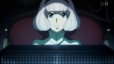 アルドノア・ゼロ 画像 感想 実況3