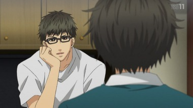 SUPER LOVERS 8話 感想 画像13