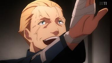 Fate Zero 16話 感想 画像2