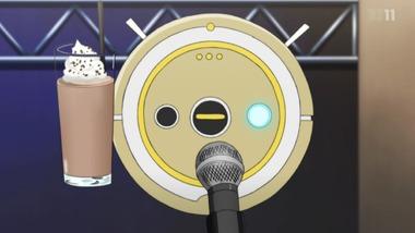 ミス・モノクローム 3期 13話 感想 画像2