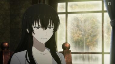 櫻子さんの足下には死体が埋まっている 11話 感想 画像1