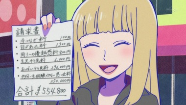 おそ松さん 10話 感想 画像13