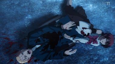 Fate Zero 16話 感想 画像9