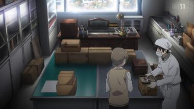 櫻子さんの足下には死体が埋まっている 7話 感想 画像13
