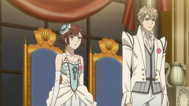 Dance with Devils 8話 感想 画像14
