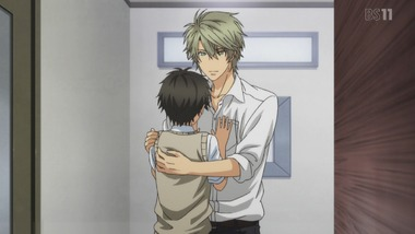 SUPER LOVERS 10話 感想 画像13