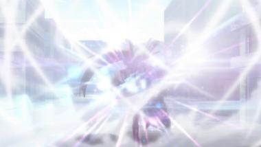 ViVid Strike! 11話 感想 画像17