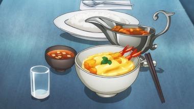 異世界食堂 12話感想画像8