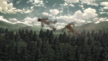 進撃の巨人 32話 感想 画像5