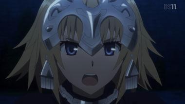 Fate Apocrypha 14話感想画像2