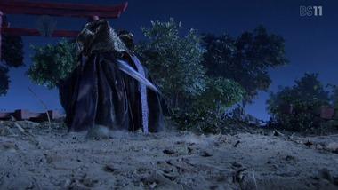 東離劍遊紀 13話 感想 画像14