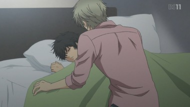 SUPER LOVERS 5話 感想 画像11