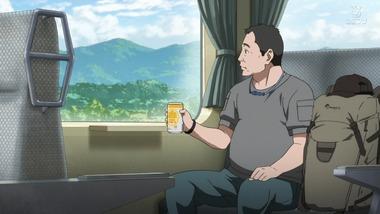 SHIROBAKO 画像 感想 実況3