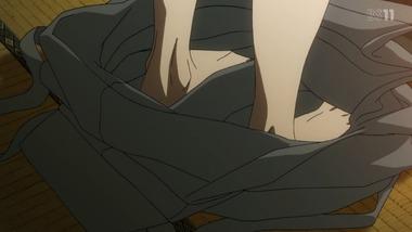 ブブキ・ブランキ 4話 感想 画像2