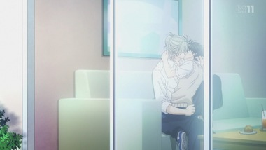 SUPER LOVERS 8話 感想 画像6