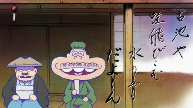 おそ松さん 19話 感想 画像7