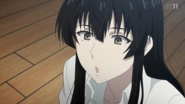 櫻子さんの足下には死体が埋まっている 8話 感想 画像2