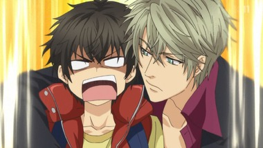 SUPER LOVERS 2話 感想 画像8