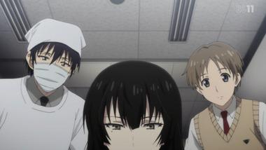 櫻子さんの足下には死体が埋まっている 7話 感想 画像17
