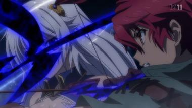 魔弾の王と戦姫 感想 実況 画像4