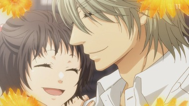 SUPER LOVERS 8話 感想 画像2