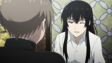 櫻子さんの足下には死体が埋まっている 12話 感想 画像6