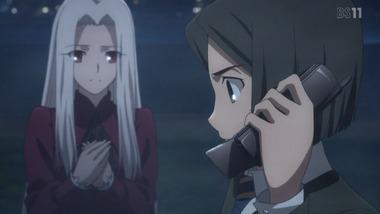 Fate Zero 15話 感想 画像5