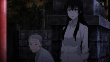 櫻子さんの足下には死体が埋まっている 12話 感想 画像5