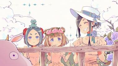 プリンセス・プリンシパル 感想画像26