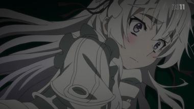 棺姫のチャイカAB 感想 実況 画像1