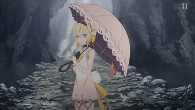 テイルズ オブ ゼスティリア ザ クロス 9話 感想 画像9