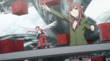 Lostorage incited WIXOSS 12話 感想 画像10