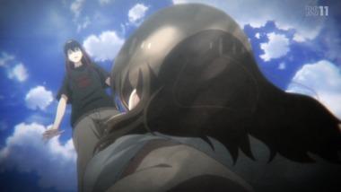 櫻子さんの足下には死体が埋まっている 11話 感想 画像10