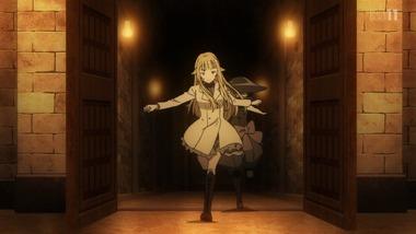 プリンセス・プリンシパル 12話感想画像23