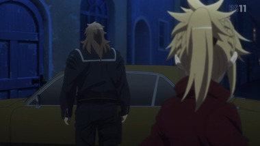 Fate Apocrypha 7話感想画像3