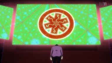 オカルティック・ナイン 8話 感想 画像13