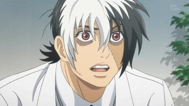 ヤング ブラック・ジャック 8話 感想 画像3