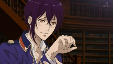 Dance with Devils 7話 感想 画像1