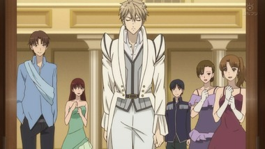 Dance with Devils 8話 感想 画像13