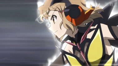 戦姫絶唱シンフォギアGX 12話 感想 画像7