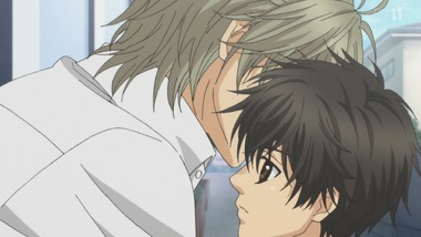 SUPER LOVERS 8話 感想 画像3