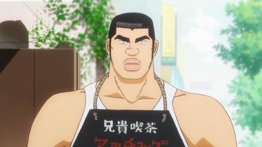 俺物語!! 8話 画像 感想 実況9