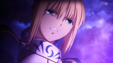 Fate Zero 14話 感想 画像11
