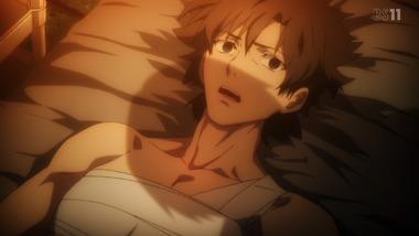 Fate Zero 19話 感想 画像0