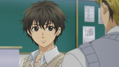 SUPER LOVERS 10話 感想 画像2