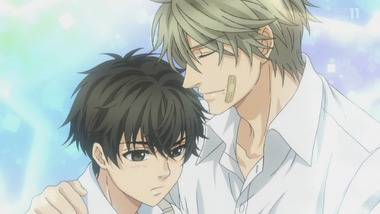 SUPER LOVERS 10話 感想 画像19