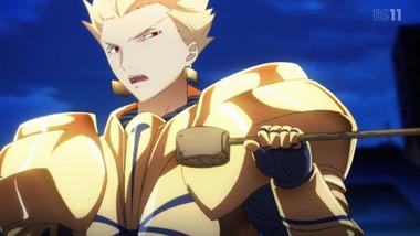 Fate Zero 11話 感想 画像5