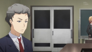 俺ガイル 続 2期 10話 画像 感想 実況4