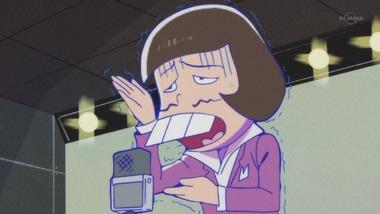 おそ松さん 20話 感想 画像25