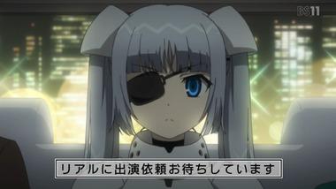 ミス・モノクローム 10話 感想 画像1